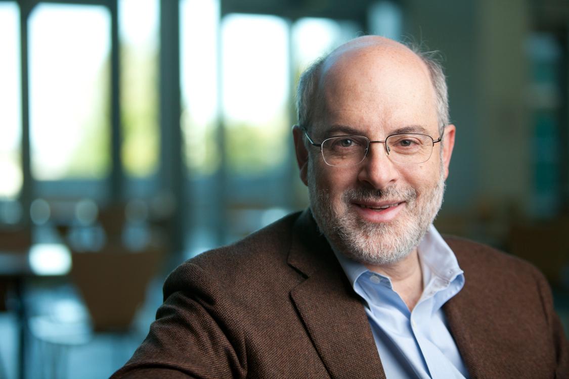 Ken Birman, keynote speaker of DSN 2013